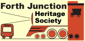 Forth Junction Heritage Society logo