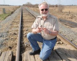 Model railroader - Gerling photo Advocate